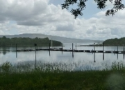 Spencer Harbour - One of Lough Allen's Jettys and Picnic Locations, Leitrim