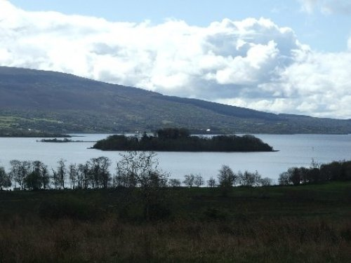 Take a Stroll to see the Beauty of Lough Allen, Leitrim,Ireland
