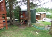 Child Friendly Luxury Campsite - irelandglamping.com