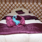 Glamping In Ireland - Yurt Holiday Retreats with Friends and Family