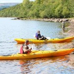 Outdoor Activities on offer at Luxury Campsite, Ireland, Lough Allen