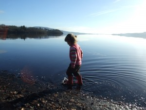 Ireland's Lake Lands - Lough Allen, Leitrim