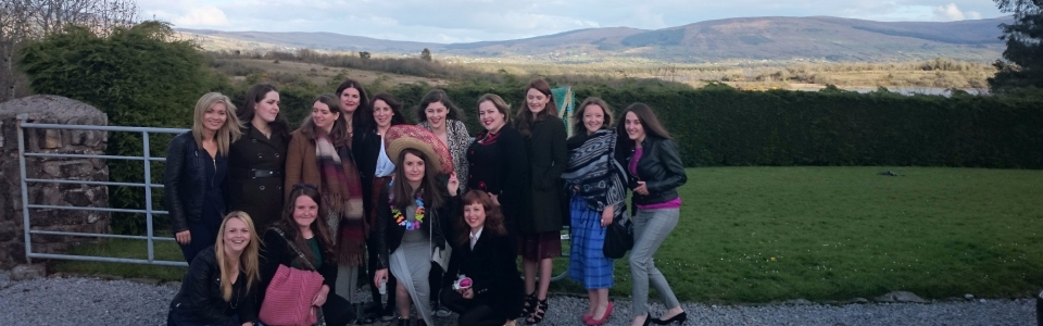 2015 – Hen Parties at Pink Apple Orchard 002