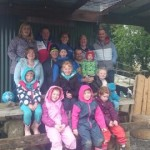 Family Fun Glamping, Child Friendly Glamping, Family Holidays