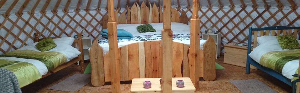 27.02.15 Hand Built oneofwood furniture – Beds – Sunrise Sanctaury, Weaving Willow.Rojo! X 046